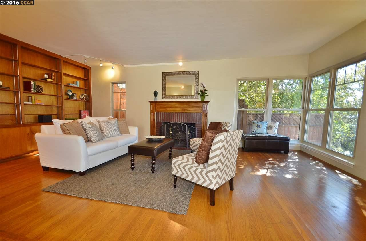 Berkeley Hills Home for sale
